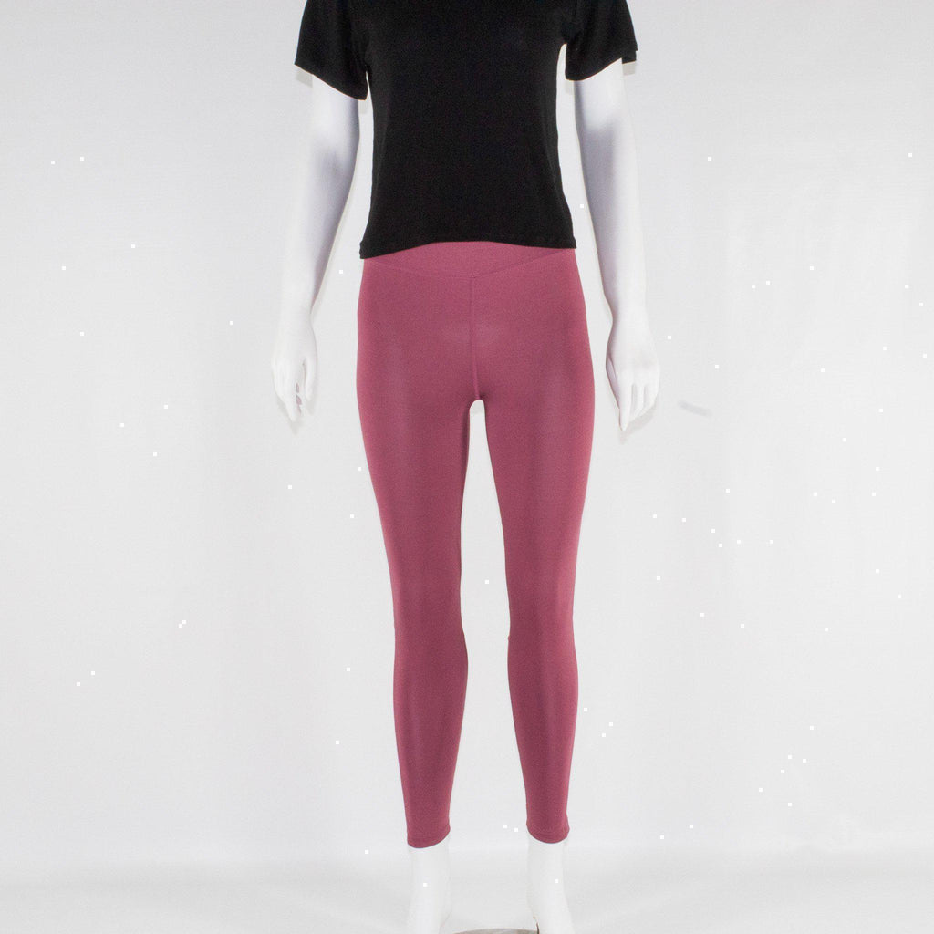 Mesh Leggings-Legging-ALIPH-S-ALIPH