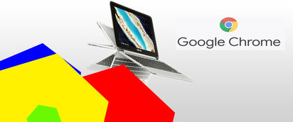Chromebook Your Ultimate Choice of Laptop