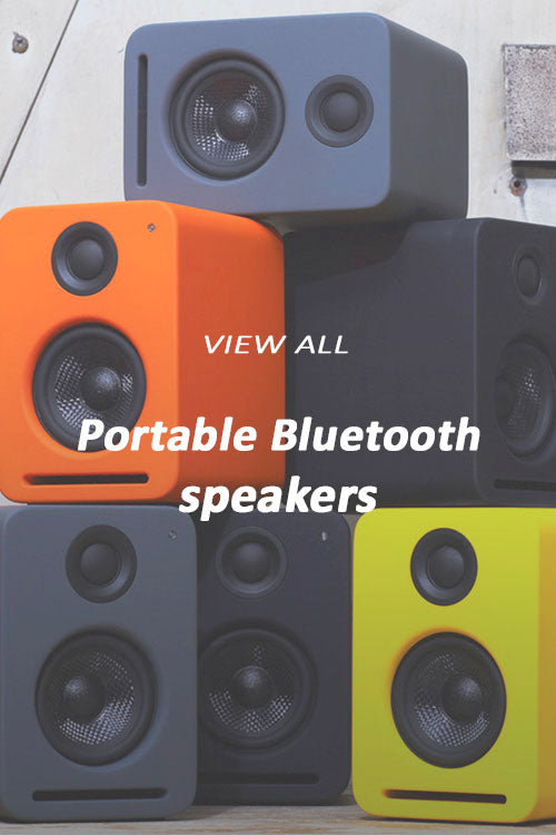 wireless portable bluetooth speakers