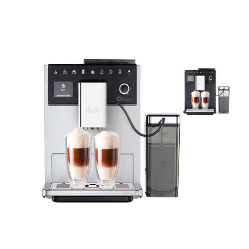 Melitta CI Touch® Bean to Cup Coffee Machine | black