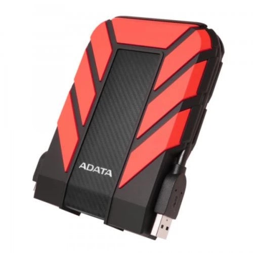 ADATA 4TB HD710 Pro Rugged External Hard Drive, 2.5
