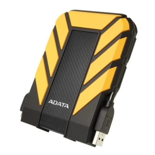 ADATA 2TB HD710 Pro Rugged External Hard Drive, 2.5
