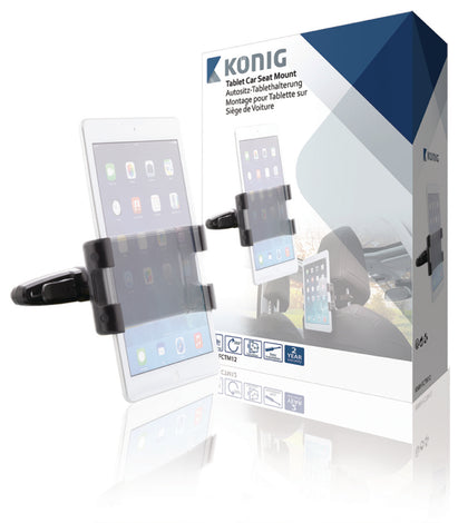 König Tablet Car Mount 360 ° Full Motion 0.7 kg