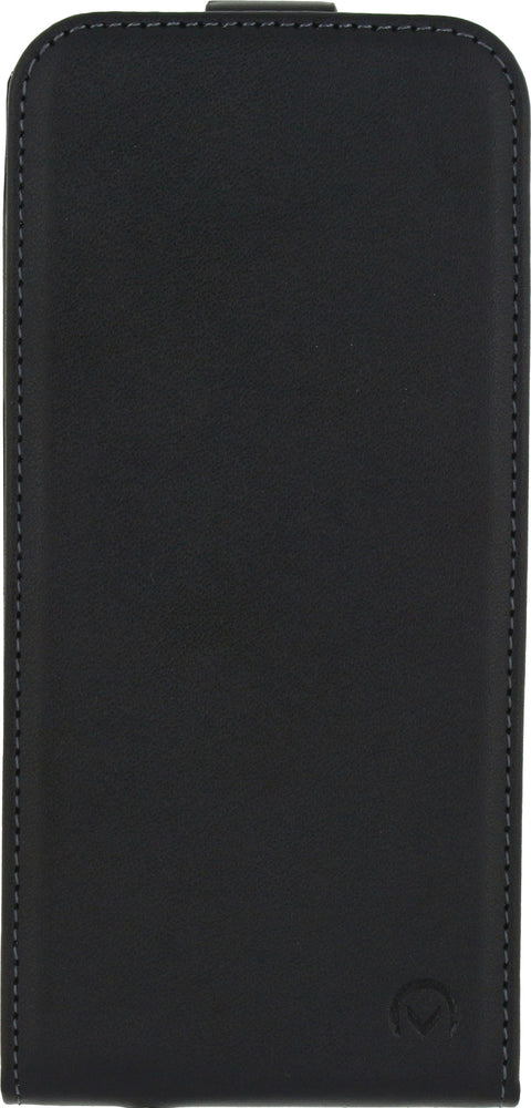 Smartphone -Flip Case Samsung Galaxy S7 Edge Black