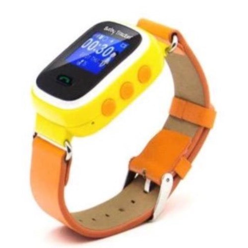 Smartwatch Overnis 221916 GPS GSM Tracking | Kids new in a box