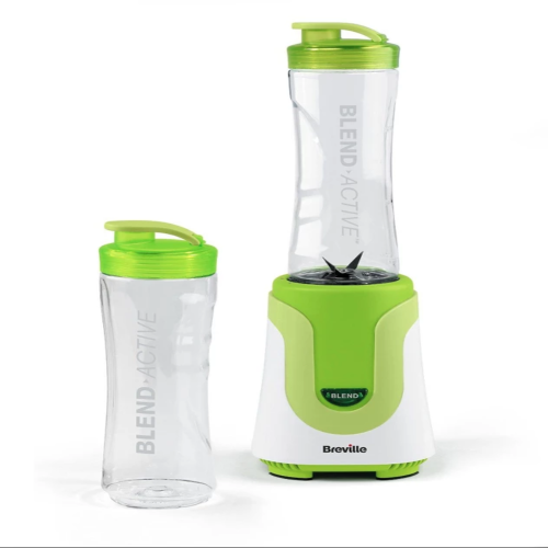 portable-smoothie-blender, blend-active-blender