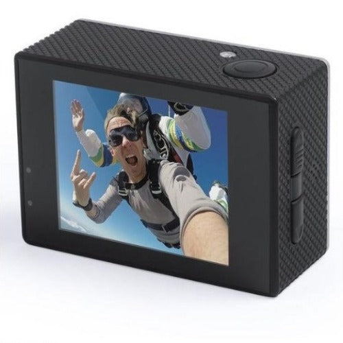 Sports Action Camera 4K