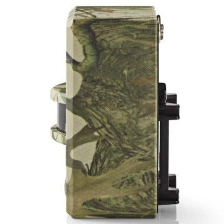 Nedis Wildlife Action Camera | 8 Mpixel in robust camouflage case