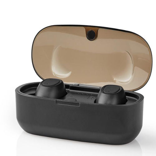 Fully Wireless Bluetooth® Earphones | 5 Hours Playtime | Voice Control