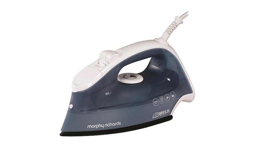 Morphy Richards Breeze Steam Iron 300251