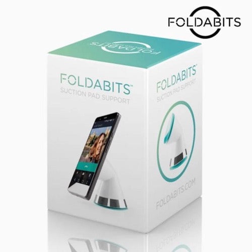 FOLDABITS MOBILE SUPPORT