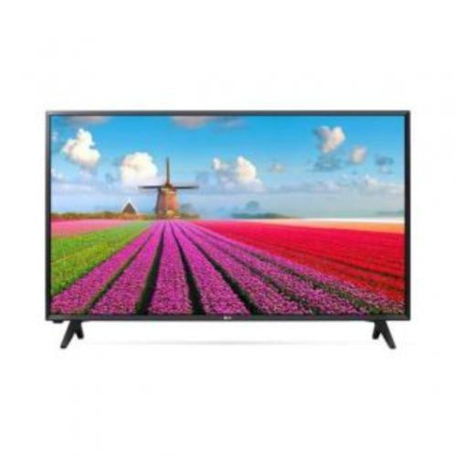 "Television LG LJ500U 32"" HD READY USB X 1 HDMI X 2 BLACK"