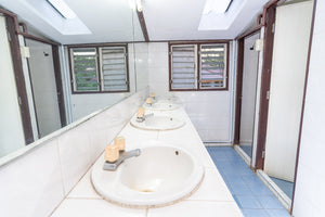 Standard Shared Bathroom