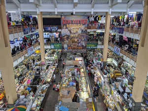 Warorot Local Market - Half Day Tour