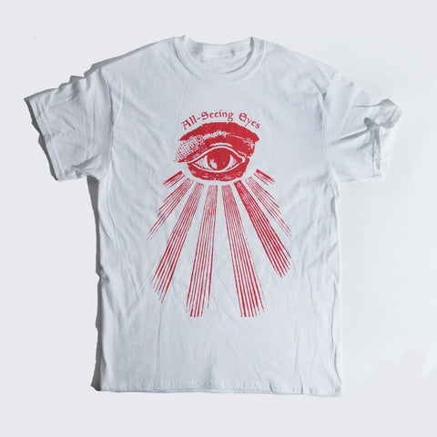 Shining Path - T-Shirt