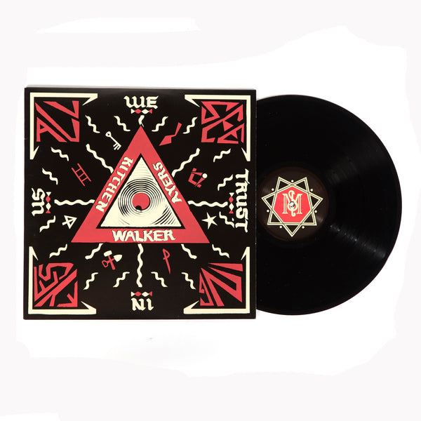 "All-Seeing Eyes - ""In Us We Trust"" LP"