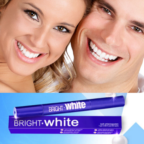 White Galaxy - Clareador Dental