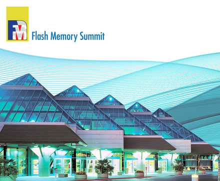 All-New Flash Storage Platforms at Flash Memory Summit