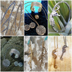 New in the shop coastal jewelry
