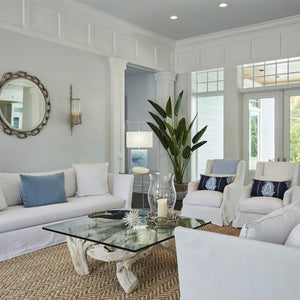 Nautical Design Ideas: Coastal Living With Sea Inspired Decor And Accents