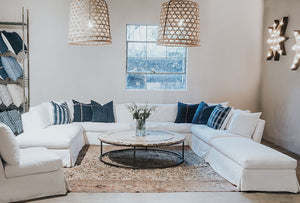 Design Tips: The Best Slipcover Sectional Sofa