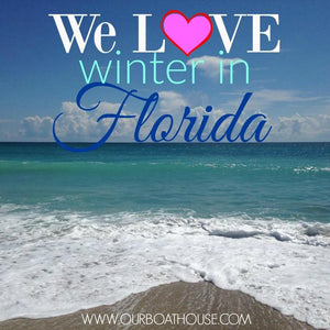 Coastal Quotes: Winter In Florida