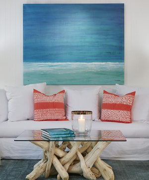 Inspirations on the horizon: Beach house entryways