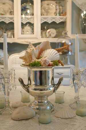 How to guide: Coastal Centerpieces