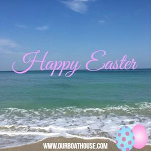 Coastal Quotes: Happy Easter