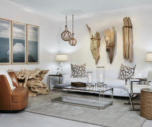 Inspirations On The Horizon: Island Style Coastal Interiors