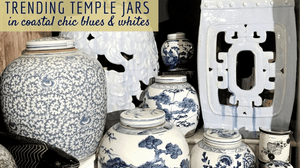 Product Roundup: Temple Jars