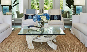 Roundup Of Our Stunning Driftwood Tables