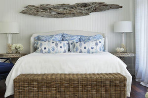 Nautical Design Ideas: Designing With Driftwood