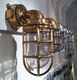 OBH One of a Kind - Passageway & Convoy Ship Lighting