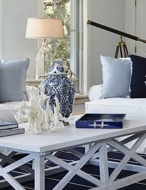 10 Ways: To Refresh Your Coastal Home For Spring