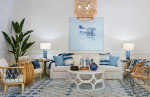 Room of the Week: Beachy Boho