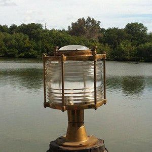 Featured Product: Nautical Piling Light