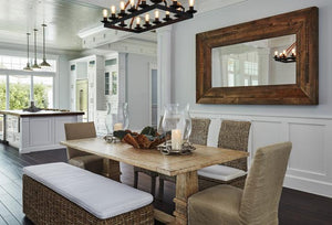 Beach House Tour: East Hampton Beach Cottage