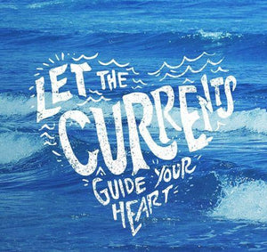 Coastal Quotes: Ocean Currents