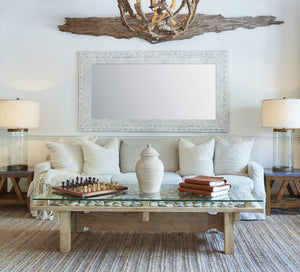 10 Ways: To Add Texture And Layers To Your Coastal Design