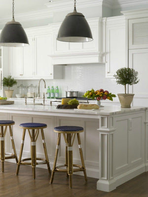 Design Tips: Simple Updates For Your Coastal Kitchen