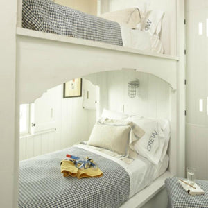 Inspiration on the horizon: Beach house bunk rooms