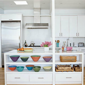 Style Starboard: Designer Tips-Accessorizing your Kitchen