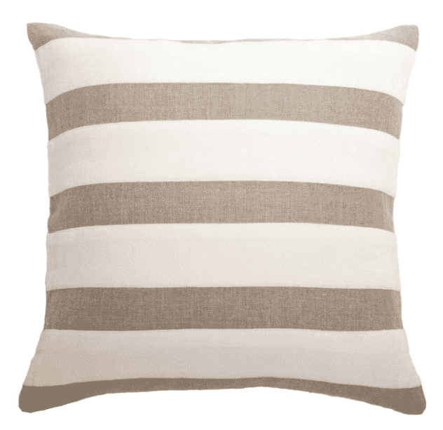 Corsica Bay Throw Pillow
