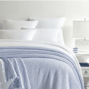 Sussex Matelassé Coverlet -Various Sizes Bedding