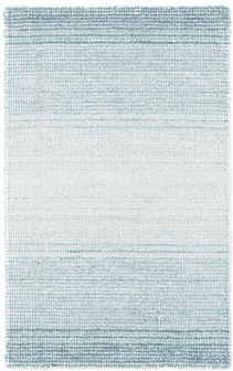 Pandora Sky Loom Knotted Rug-Multiple Sizes Rug