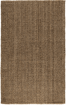 Knobby Loop Natural Jute Rug Rug