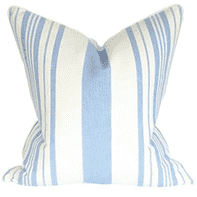 Nantucket Road Striped Pillow Pillow