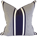 Yacht Stripe Indoor/Outdoor Pillow Pillow