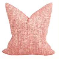 Coral Companion Pillow Pillow